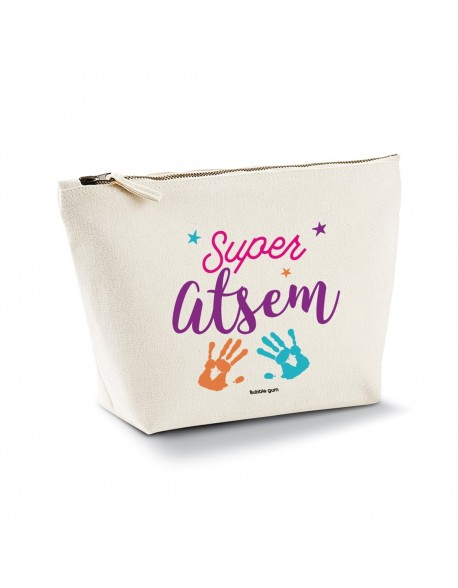 Trousse S -  Super atsem mains