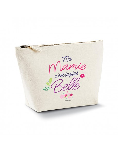 Trousse - Mamie la plus belle