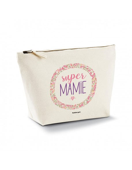 Trousse - Super Mamie