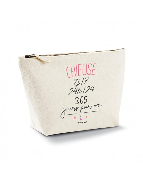 Trousse - Chieuse 7/7