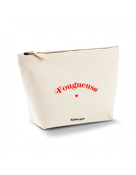 Trousse - Fougueuse